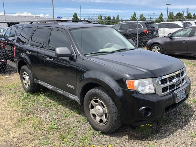 Pre-Owned 2008 Ford Escape XLS