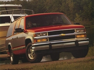 Pre-Owned 1994 Chevrolet Suburban 1500 Cheyenne