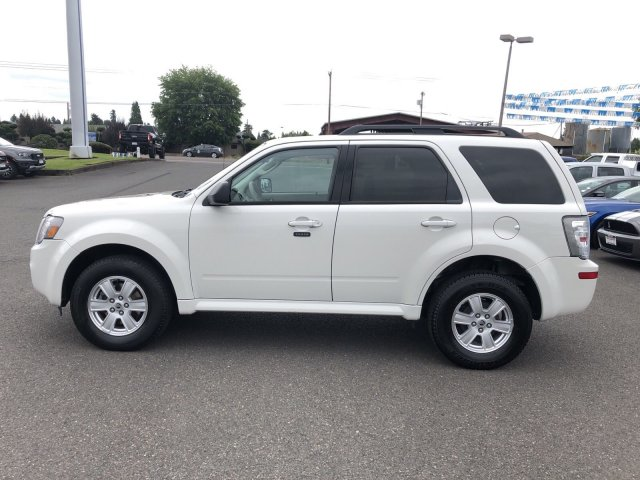 Pre-Owned 2010 Mercury Mariner