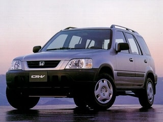 Pre-Owned 1997 Honda CR-V Base