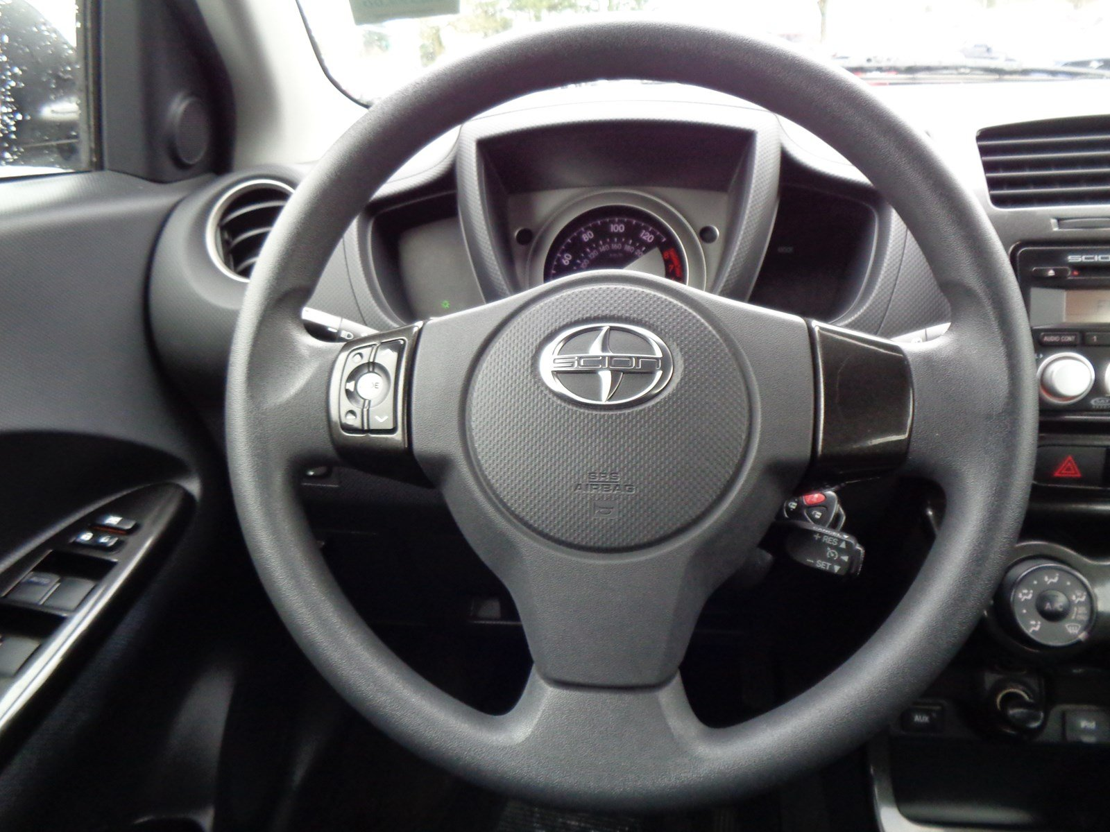 Pre-Owned 2008 Scion xD DARK STONE