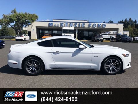 Pre-Owned 2017 Ford Mustang 1